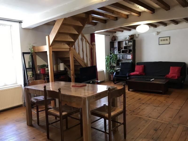 Vente appartement Cremieu 169000€ - Photo 7