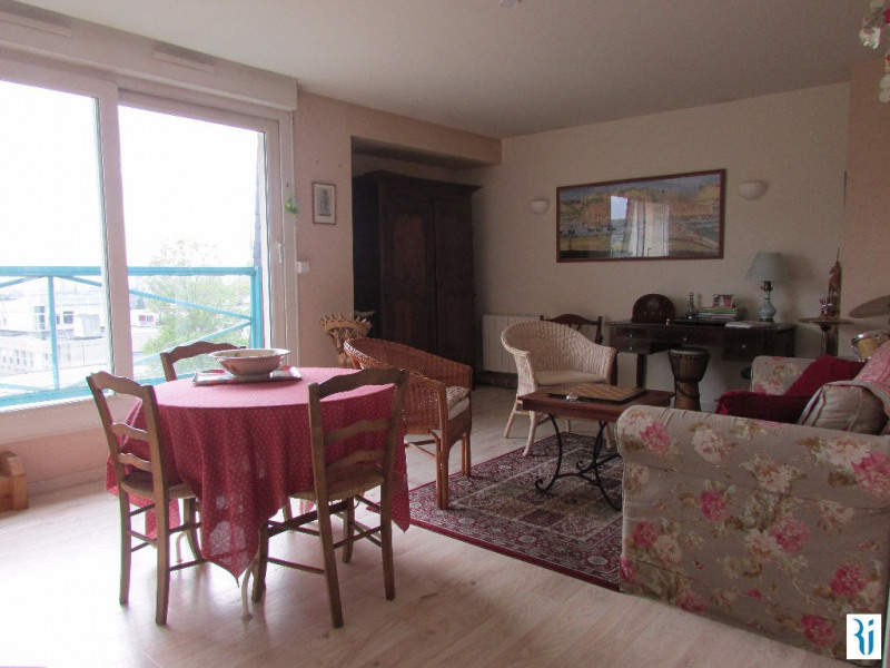 Vente appartement Rouen 173 000€ - Photo 3
