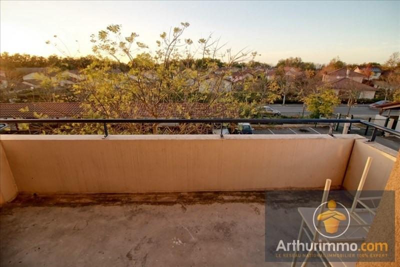 Vente appartement L'isle d'abeau 91500€ - Photo 3