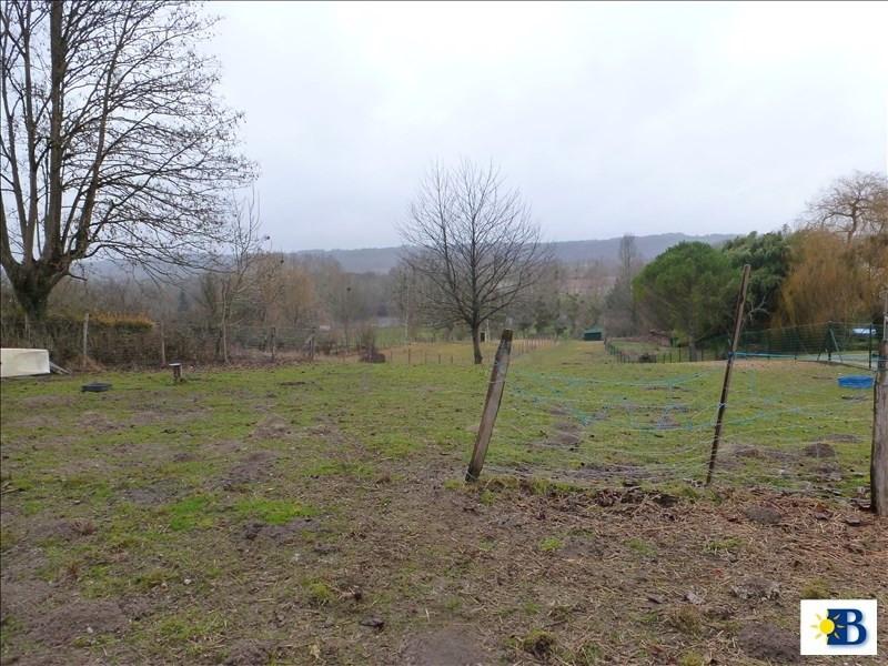Vente terrain Vouneuil sur vienne 31000€ - Photo 3