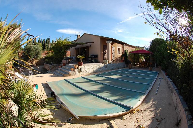 Vente maison / villa Six fours les plages 440000€ - Photo 1