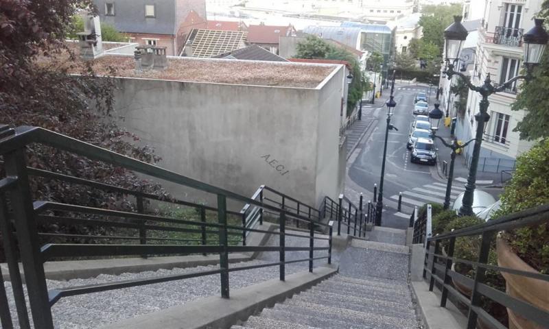Sale apartment Puteaux 282000€ - Picture 8