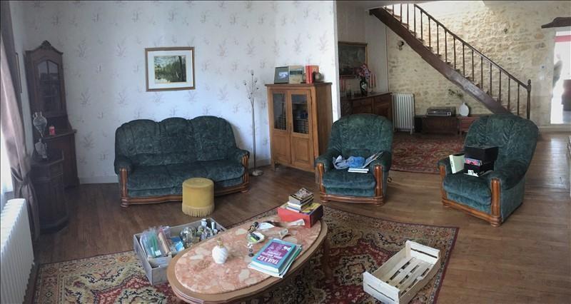 Vente maison / villa St julien l ars 146000€ - Photo 2