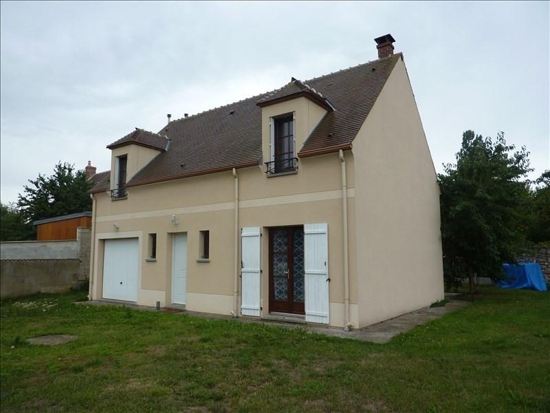 Vente maison / villa Nanteuil le haudouin 240000€ - Photo 1
