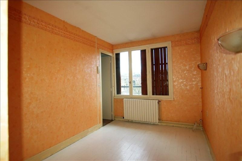 Sale apartment Beynes 170000€ - Picture 3