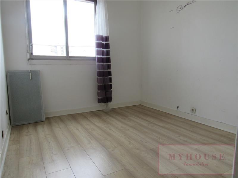 Vente appartement Bagneux 302000€ - Photo 6