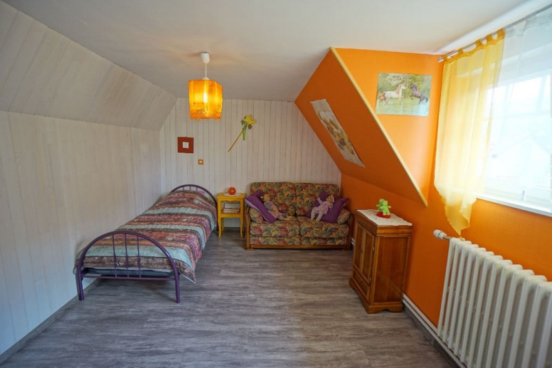 Vente maison / villa Perriers sur andelle 217000€ - Photo 9
