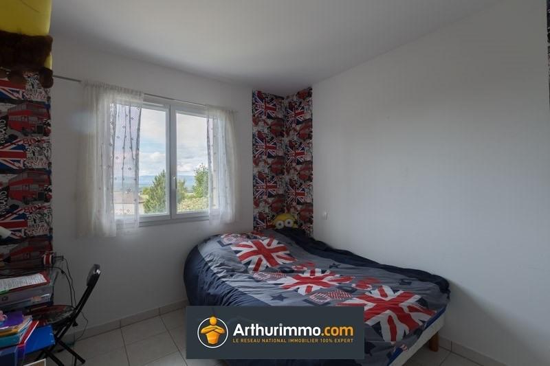 Vente maison / villa Morestel 320000€ - Photo 14