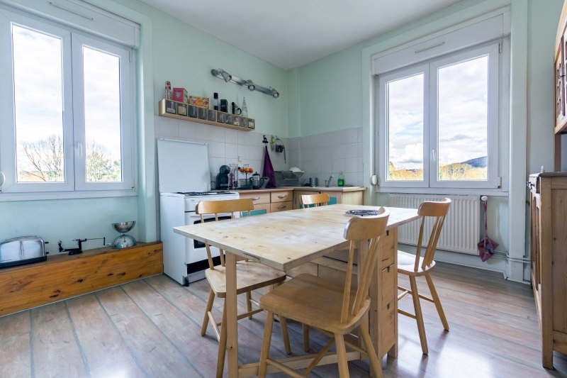 Vente appartement Besancon 267 000€ - Photo 4