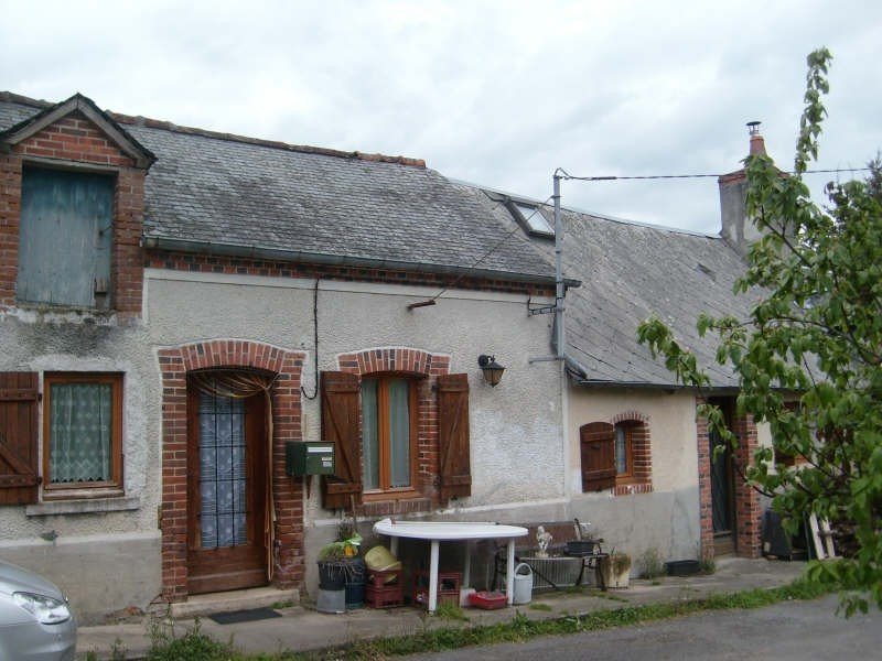 Sale house / villa Acheres 52000€ - Picture 1