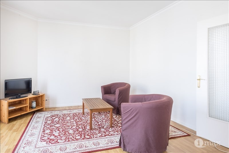 Vente appartement Colombes 255000€ - Photo 2
