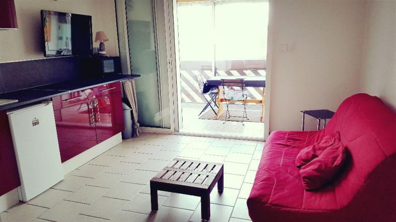Sale apartment La londe les maures 89000€ - Picture 1