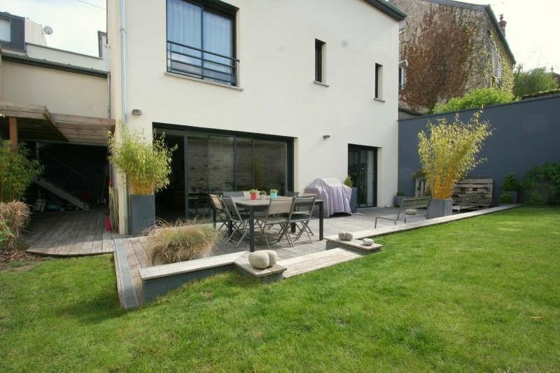 Deluxe sale house / villa Fontainebleau 940000€ - Picture 3