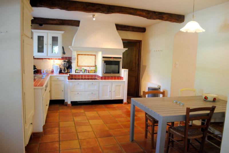 Deluxe sale house / villa Montauroux 1050000€ - Picture 31
