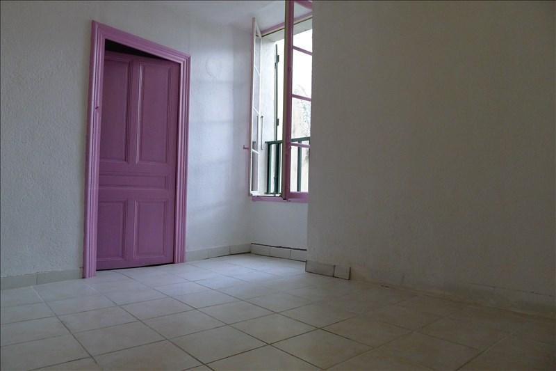 Sale house / villa Romans sur isere 60000€ - Picture 6