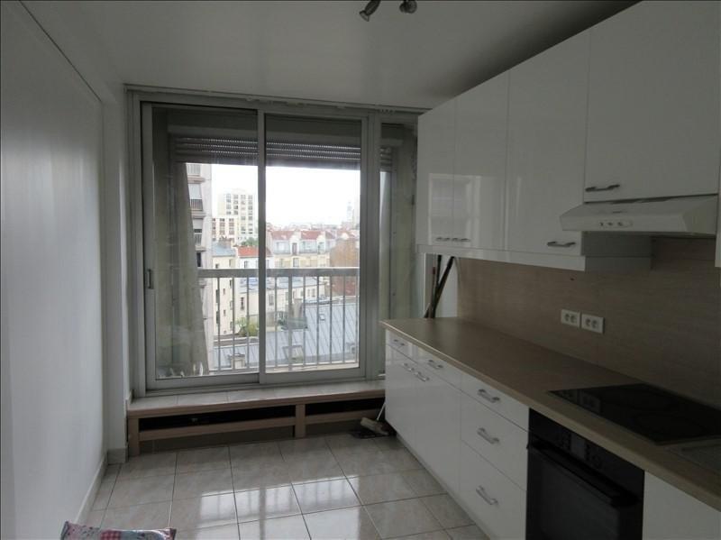 Vente appartement Paris 20ème 345000€ - Photo 3