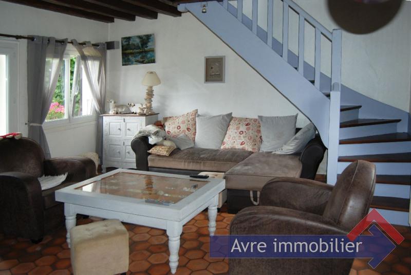 Vente maison / villa Verneuil d avre et d iton 211000€ - Photo 10