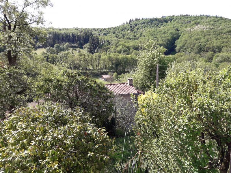 Vente maison / villa Labastide-rouairoux 70000€ - Photo 9