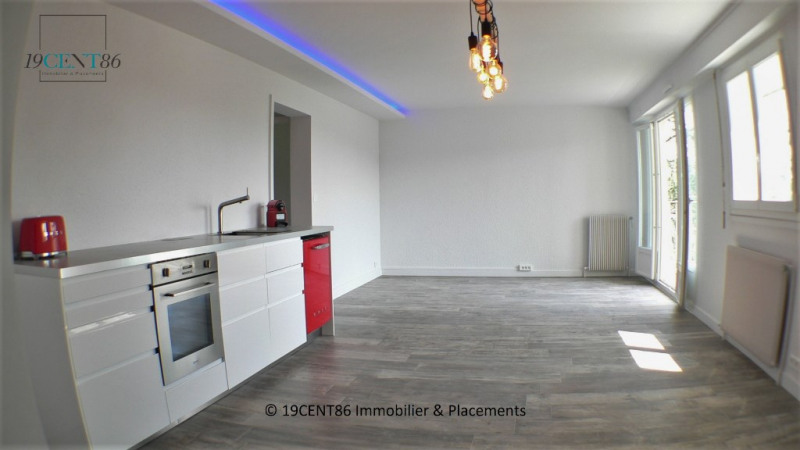 Vente appartement Fontaines sur saone 316 000€ - Photo 1
