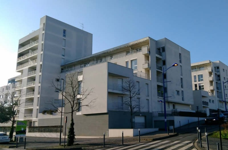 Vente appartement Cergy le haut 175 000€ - Photo 1