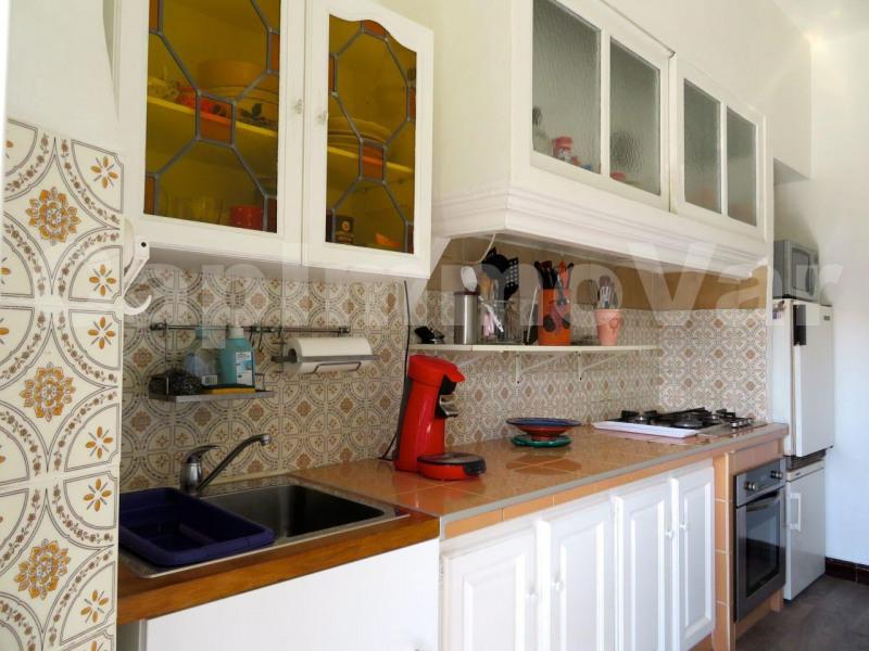 Sale house / villa Le castellet 300000€ - Picture 5