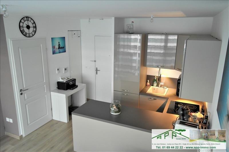 Vente de prestige appartement Athis mons 149900€ - Photo 2