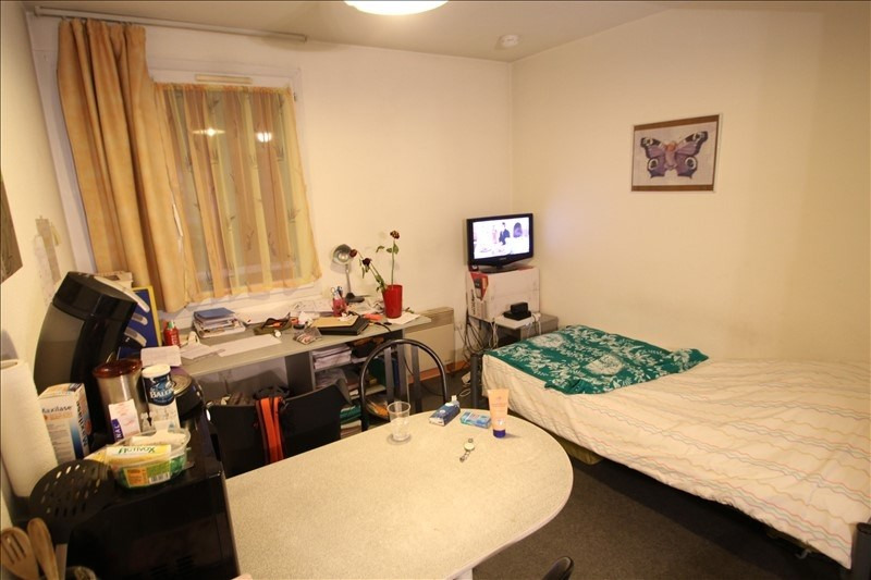 Investment property apartment Chambery 65500€ - Picture 2
