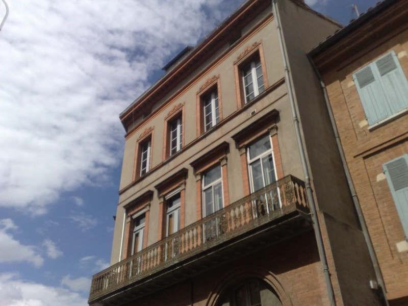 Rental apartment Toulouse 440€ CC - Picture 1