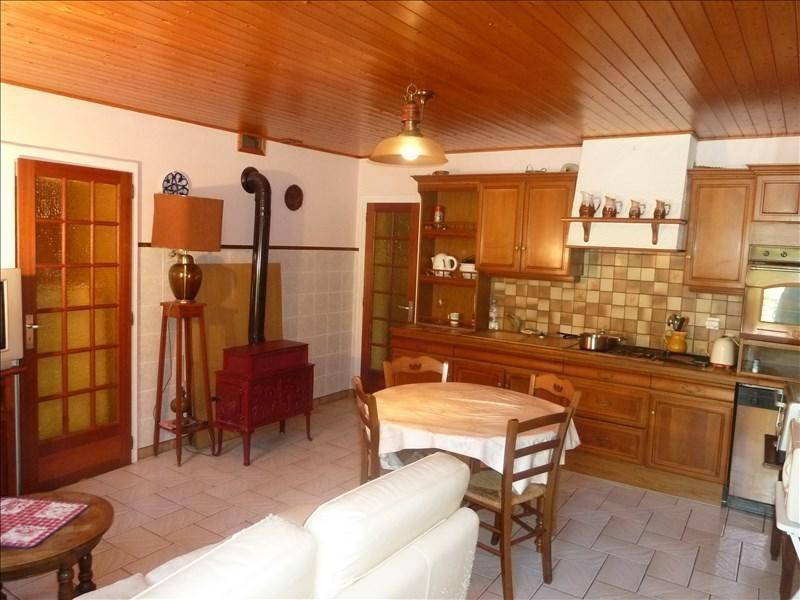 Deluxe sale house / villa Saint jean d aulps 580000€ - Picture 2