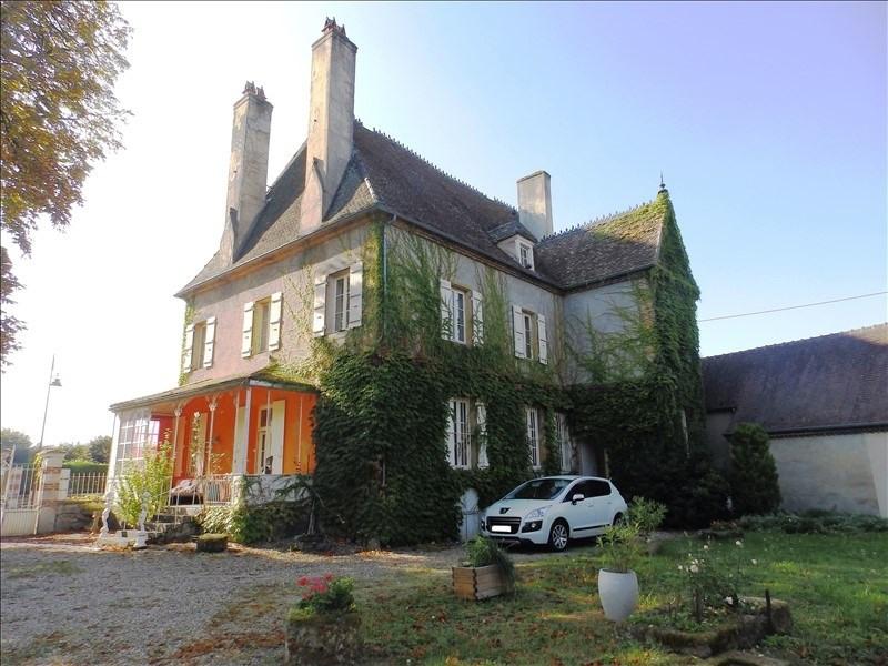 Vente maison / villa Moulins 317000€ - Photo 1