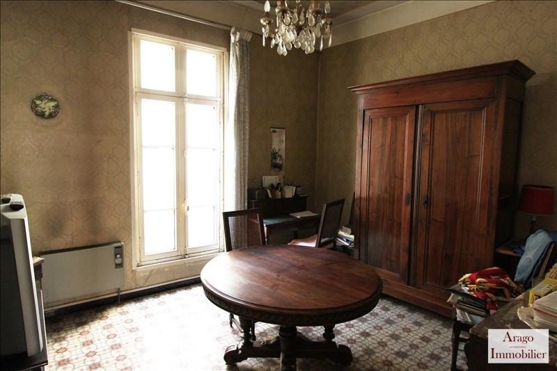 Vente maison / villa Rivesaltes 127800€ - Photo 3