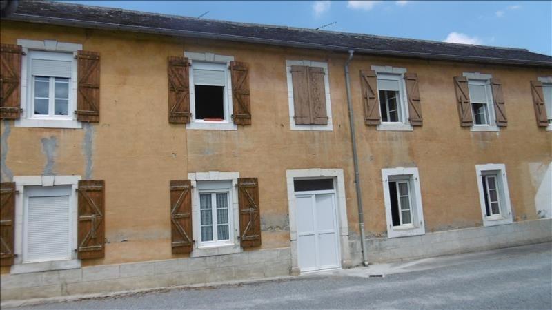 Sale building Gan 378000€ - Picture 2