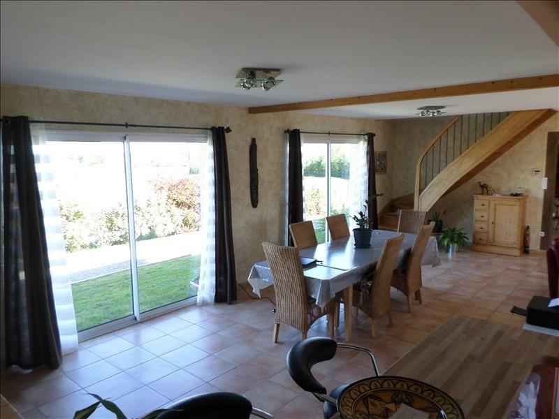 Vente maison / villa Vacquiers 315000€ - Photo 2