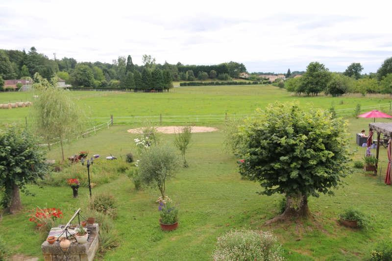 Sale house / villa Chaleix 299000€ - Picture 9