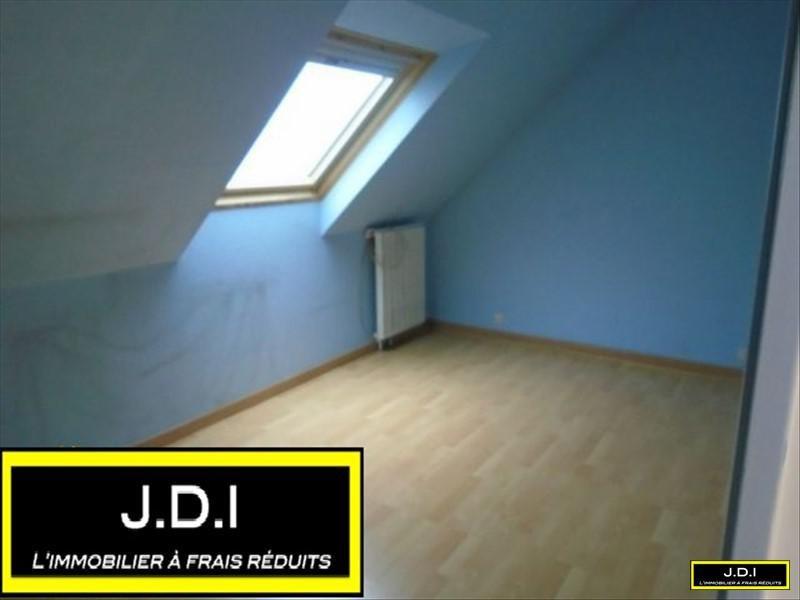 Sale apartment Epinay sur seine 200000€ - Picture 7