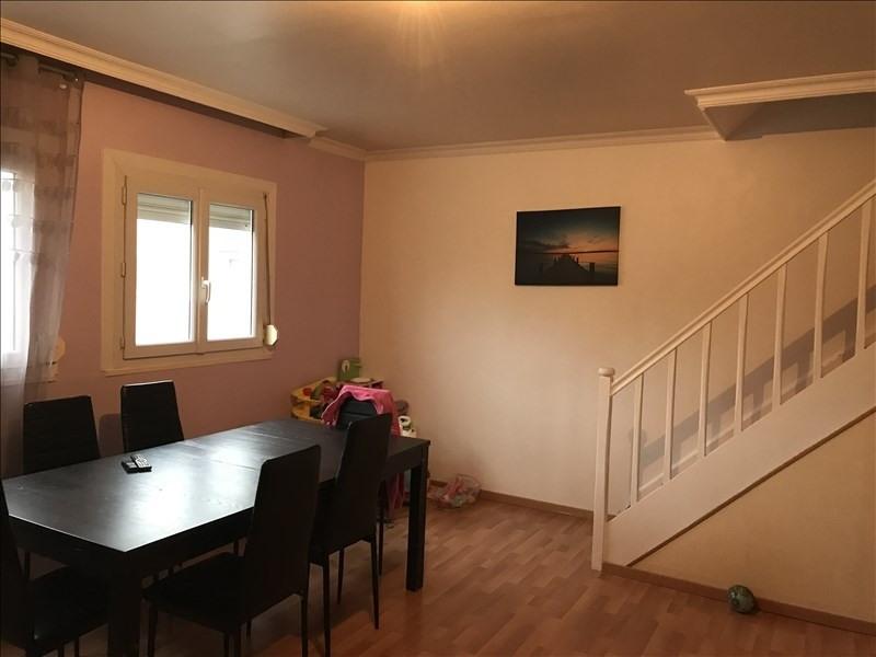 Sale house / villa Villepreux 238000€ - Picture 2