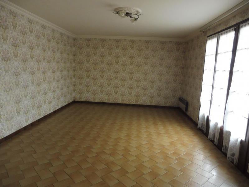 Vente maison / villa Villedieu la blouere 133200€ - Photo 2