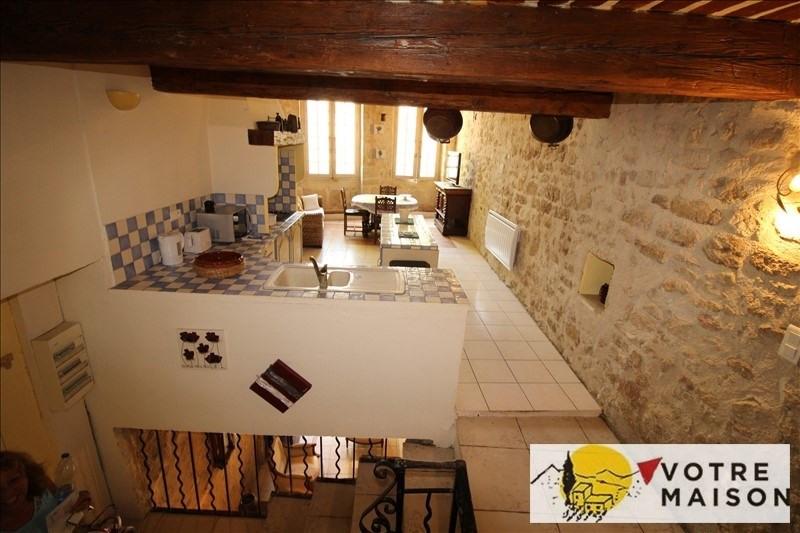 Sale house / villa Pelissanne 279000€ - Picture 3