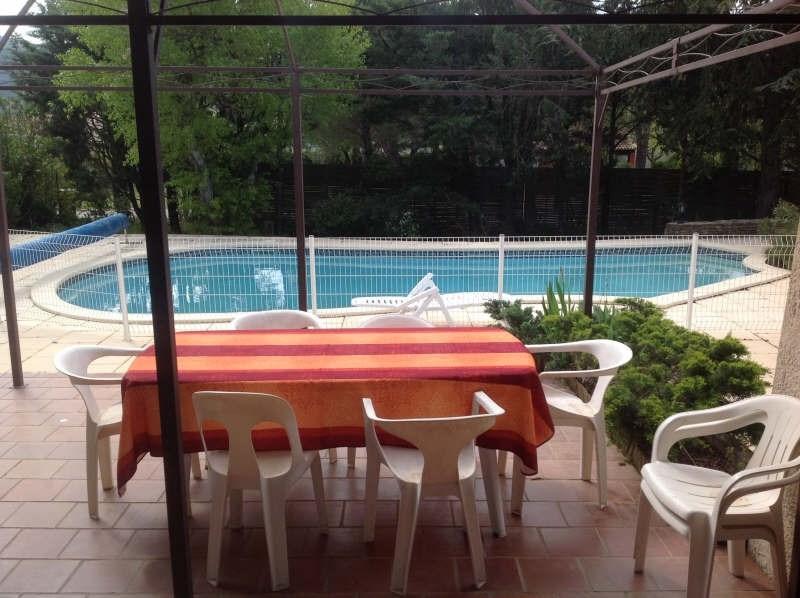 Vente maison / villa Cuges les pins 399000€ - Photo 3