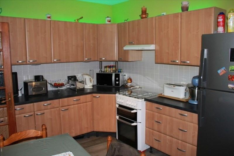 Verkoop  huis Beaurepaire 116000€ - Foto 8