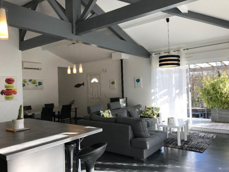 Vente maison / villa Saint paul les dax 344000€ - Photo 4