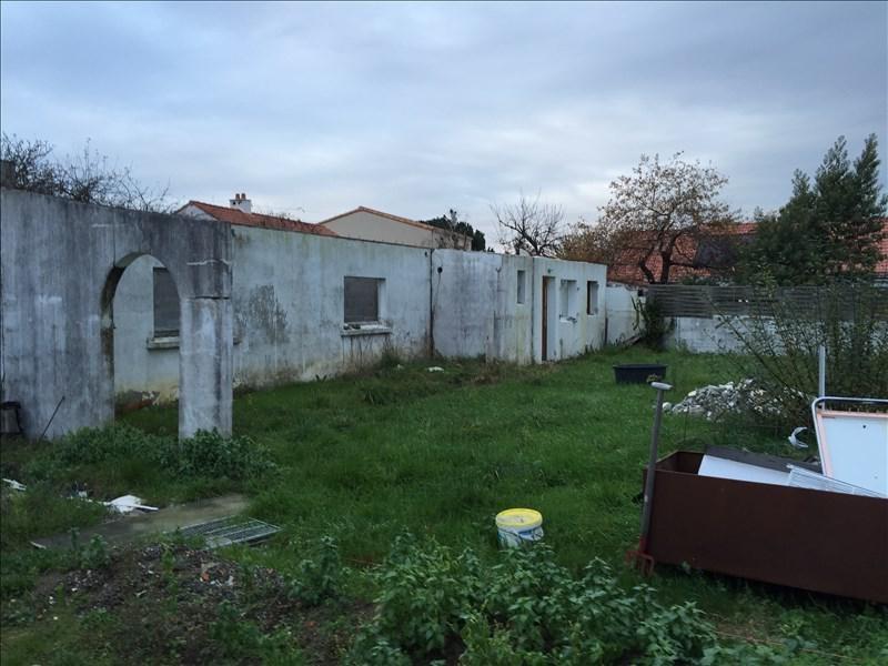 Vente terrain St sebastien sur loire 118250€ - Photo 1