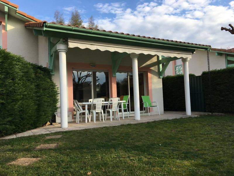Vacation rental apartment Biscarrosse 260€ - Picture 7