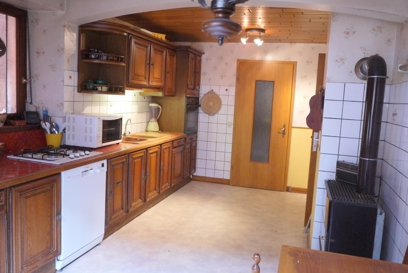 Sale house / villa Kaysersberg 235000€ - Picture 1