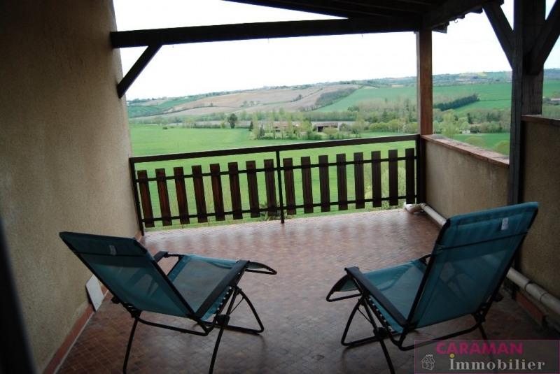 Sale house / villa Caraman  secteur 285000€ - Picture 11