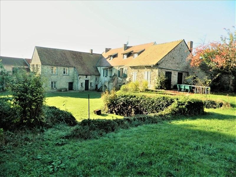 Vente de prestige maison / villa Crespieres 790000€ - Photo 8