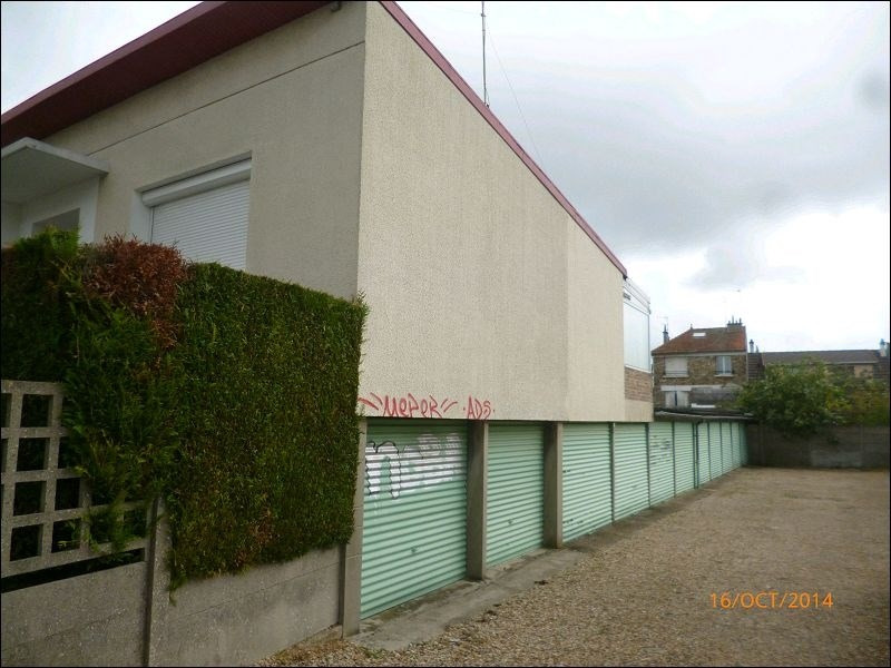 Location parking Athis-mons 74€ CC - Photo 1