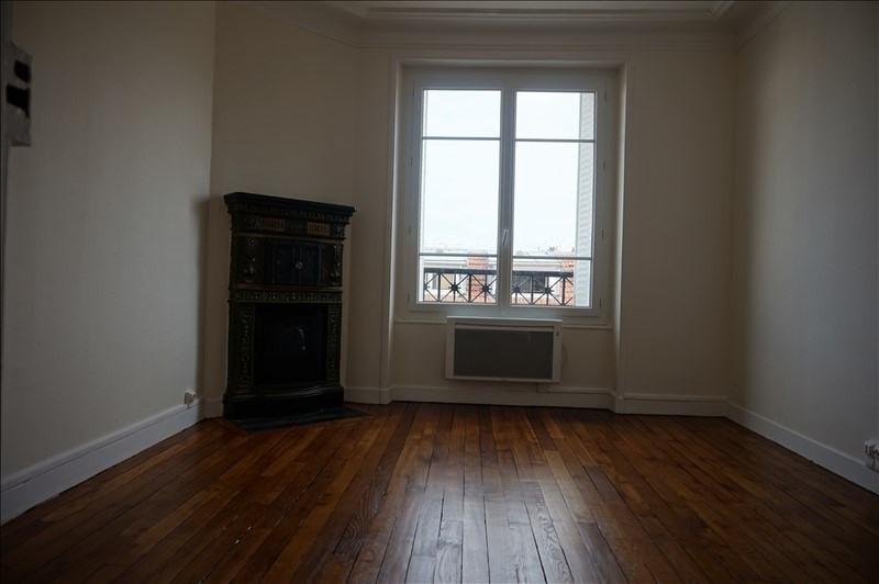 Affitto appartamento Courbevoie 1075€ CC - Fotografia 1
