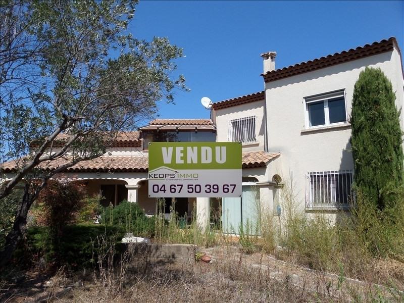 Vente de prestige maison / villa Perols 720000€ - Photo 1
