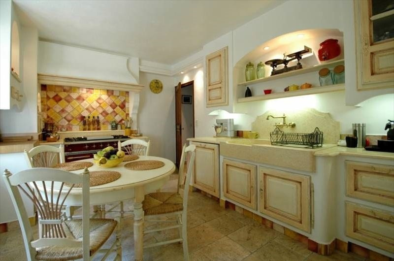 Immobile residenziali di prestigio casa Monteux 645000€ - Fotografia 4